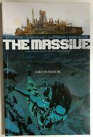 THE MASSIVE 2 Subcontinental (2013) Dark Horse Comics TPB VG+ 1st