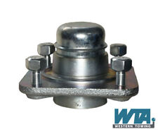 Trigano, Trelgo & Franc Complete Cast Steel Hub with Bearings