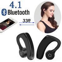 BT Headset Mini TWS Twins True Wireless In-Ear Stereo Earphones Earbuds