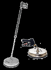 "78.262 MOSMATIC 12"" S.S. FLOOR & WALL SURFACE CLEANER FLOATER"
