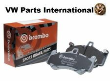 Brembo Car and Truck Brake Pads