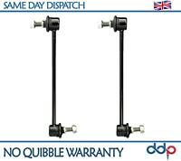 Front Stabiliser Anti Roll Bar Drop Links For Mazda 121 Mk3 1.25 1.3 1.8D PAIR