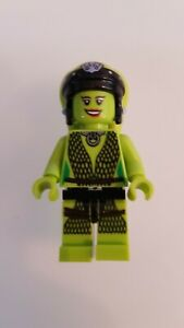 Lego Star Wars Oola Mini Figurine 9516 comme neuf