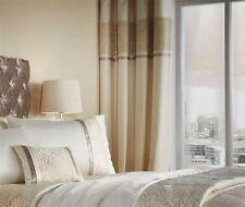 Rideaux et cantonnières coton mélangé contemporains pour la maison