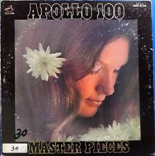 Apollo 100 - Master Pieces / NM / LP, Comp