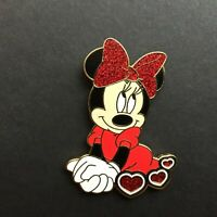 Minnie Mouse in Love Disney Pin 29115