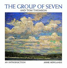The Group of Seven and Tom Thomson: An Introductio