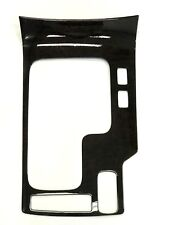 Toyota Landcruiser Woodgrain 1 pce Manual Shifter Console Trim only 02-07