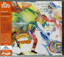 THINK TWICE-WITH A LOOP AND SOME SWING-JAPAN CD E25