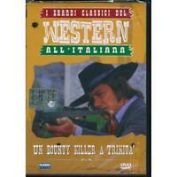 Un bounty killer a trinita - I grandi classici del Western - DVD ED002151