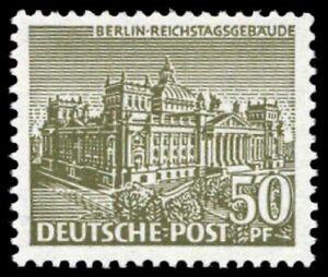 1949, Berlin, 53 II, ** - 1974184