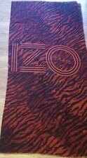Kenzo H&M FW 2016 Tiger Print Scarf