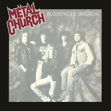 Metal Church - Blessing in Disguise [New Vinyl] Holland - Import