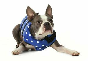 Seachoice 86260 Dog Life Vest - Adjustable Life Jacket for Dogs, with Grab Ha...