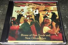 Lelands: House Of Fine Foods And New Orleans Jazz Presents Fantasy Jive (2000)