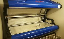Ergoline 600 Classic Angebot Fracht & Montage kostenlos Sonnenbank  Porta de sol