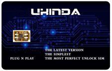 iPhone Unlock card, UKINDA Smart Unlock GPP SIM For Apple 6S+ 6S 6 6+ SE 5C 5S 5