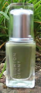 LEIGHTON DENNY NAIL POLISH ATTENTION FULL SIZE 12ML ONLY £4.99 FREE POST