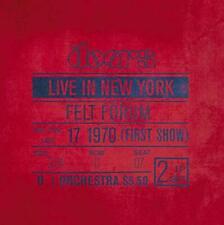 """Doors - Live In New York (180Gm) (NEW 2 x 12"""" VINYL LP)"""