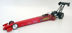 Racing Champions 1/24 Scale Diecast  09700 - Top Fuel Dragster American Int