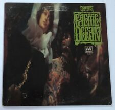 Pacific Ocean LP ~ VMC ~ Psych ~ Blues ~ VERY CLEAN  ~ Promotional ~ RARE