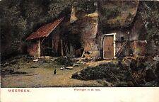 B92850 meersen woningen in de rots Meerssen germany
