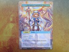 1x Charlotte, Determined Girl - CFC-038 - Textured Foil - NM -  Free Shipping!