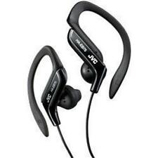 JVC HAEB75 Sports In Ear Clip On iPod Headphones Black