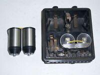Lichtmaschinenregler Regler Patronenregler regulator 6V DKW KS , NZ , SB, KM 200