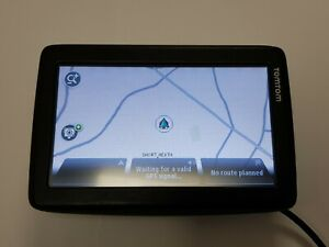 TomTom Sat Nav Z1230 4EN52 *Please Read*