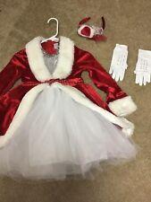 Chasing Fireflies Girls 8 Rocketts Costume Halloween Pageant Retired Rare