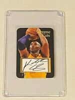 KOBE BRYANT CARD - LIMITED EDITION 2017 PRINT RUN - MINT CONDITION