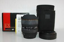 Sigma DG 12-24 mm F/4.5-5.6  HSM IF Canon 1 Jahr Gewährleistung