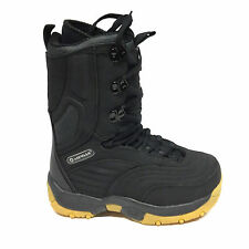 Airwalk Butte Softboot Snowboardboot Boot Snowboard Gr. 36 schwarz