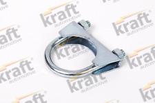 Rohrverbinder, Abgasanlage für Abgasanlage KRAFT AUTOMOTIVE 0558522
