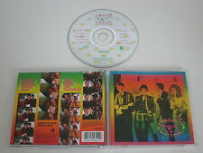 THE B-52´S/COSMIC THING(REPRISE RECORDS 7599-25854-2) CD ÁLBUM