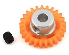JK Products Plastic 48P Pinion Gear (3.17mm Bore) (25T)