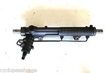BMW E46 OEM ZF POWER STEERING RACK 32136753438