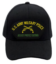 US Army Military Police Hat BRAND NEW (1639) Ballcap Cap FREE SHIPPING! 50312