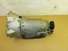 Mercedes r170 slk200 engranajes transmisión automática 722605 722.605