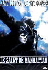 Le Saint de Manhattan DVD NEUF SOUS BLISTER
