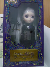 NRFB Pullip Suigintou (Rozen Maiden series) F-568, first edition from 2007