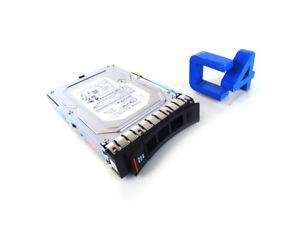 IBM 81Y9787 500GB 3.5IN 7.2K 6GBPS NL SATA HDD