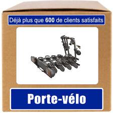 Porte-vélos sur Attelage pour 4 Velos Peruzzo Pure Instinct