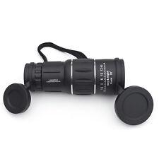 16x52 monocular. Bird watching, wildlife & nature viewing. Waterproof&dual focus