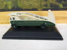 OXFORD. Lincolnshire Steam & Vintage Rally. Leyland Car Transporter. SP 060