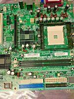 FIC K8MC51G NVIDIA C51G Socket 754 Micro-ATX Motherboard w/Video, Audio & LAN