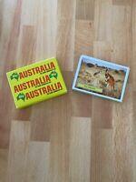 2020 Topps Australia Fire Relief 20 Card Set