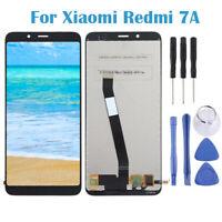 Schwarz Für Xiaomi Redmi 7A LCD Display Touch Screen Digitizer Replacement RHNDE