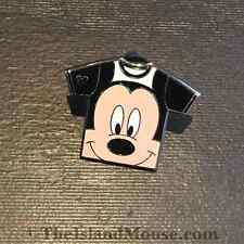 Authentic Original Disney Cast Lanyard HM T-Shirt Mickey Pin (NG:85550)